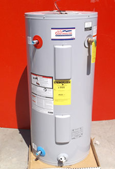 Third Creek Supply Inc Mobile Home Water Heaters
